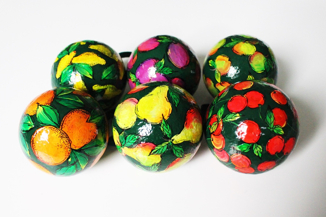 Kugel Craft Baubles Best Christmas Decorations Ornaments