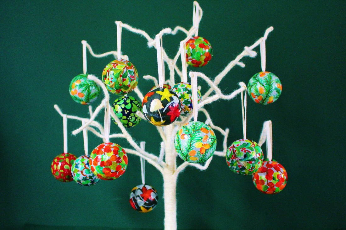 Best Baubles Christmas Decorations Ornaments Kugel Craft